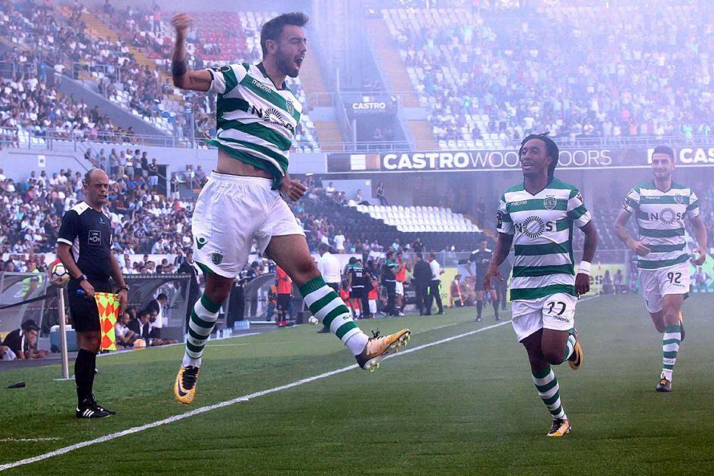 Guimarães vs Sporting