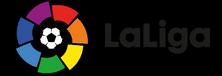La Liga – logo 1