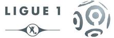 Ligue 1 – Logo 1