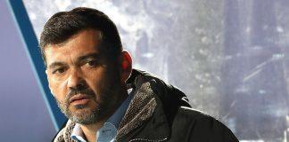 """Sérgio Conceição: """"O FC Porto contratou-me porque não gosto de perder"""""""