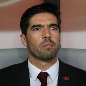 Abel Ferreira- SC Braga
