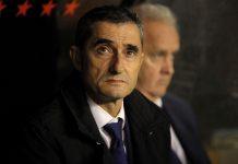 Ernesto Valverde encurta férias dos jogadores do Barça