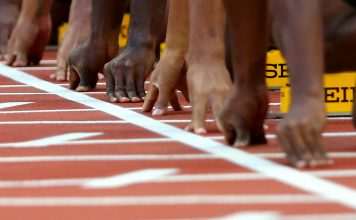 Atletismo: Calendário Provisório de Competições para 2019