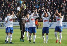 2ª Liga: FC Famalicão encerra 1ª volta frente ao Estoril