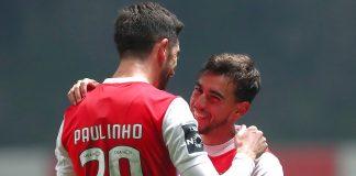 Vitória muito suada do Braga frente ao Boavista (1-0)