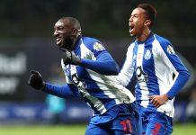 FC Porto está na final da Taça da Liga (3-1)