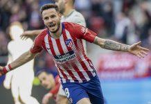 Atlético de Madrid vence Getafe e mantém distância para os perseguidores