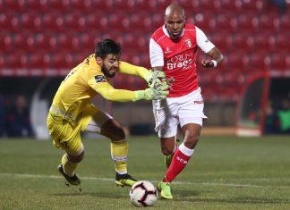 Taça de Portugal: Desportivo das Aves 1-2 SC Braga | Fotografias
