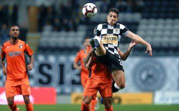 Boavista 0-2 Portimonense | FOTOGRAFIAS