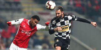 SC Braga 1-0 Boavista FC | FOTOGRAFIAS