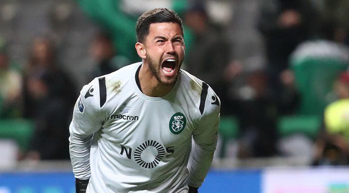 SC Braga 1-1 Sporting CP (4-3 GP) | Meia-final Taça da Liga | FOTOGRAFIAS