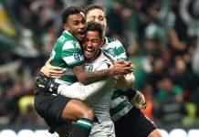 TL: Sporting está na final em jogo decidido nas grandes penalidades