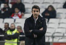 Nem Jesus, nem Mourinho... SL Benfica confirma Bruno Lage a titulo definitivo