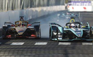 Fórmula E - DS Techeetah reforça liderança do Campeonato