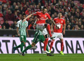 SL Benfica 4-2 Rio Ave | FOTOGRAFIAS
