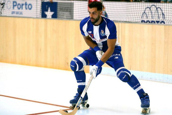 Euroliga Hoquei em Patins: FC Porto empatou 1-1 com o Lodi e mantém liderança do grupo