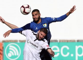 2ª Liga: FC Famalicão 0-0 Varzim SC | FOTOGRAFIAS