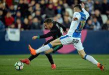 Getafe empata com Valladolid e garante presença nos quartos da Copa del Rey