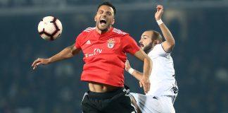 Vitória de Guimarães 0-1 SL Benfica | FOTOGRAFIAS