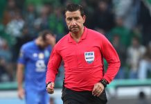 Já são conhecidos os árbitros da Taça de Portugal