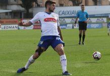 2ª Liga - 18ª Jornada: Dos quatro da frente, só o FC Famalicão não perdeu