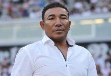 Lito Vidigal deixa o comando técnico do Vitória de Setúbal