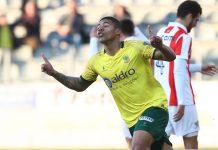 2ª Liga: FC Paços de Ferreira 1-0 Leixões SC   FOTOGRAFIAS