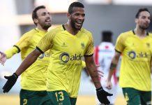 Paços de Ferreira vence o Leixões (1-0) e isola-se no comando da 2ª Liga
