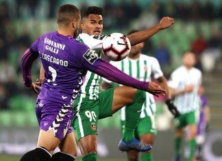Rio Ave 1-1 Vitória de Setúbal | FOTOGRAFIAS