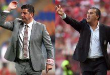 Chicotadas e abandonos de treinadores da Primeira Liga 2018/2019
