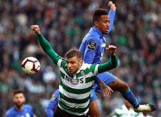 Sporting CP 0-0 FC Porto | FOTOGRAFIAS