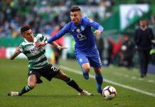 Dragões interrompem série de 18 jogos a vencer ao empatar em Alvalade (0-0)