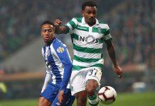 Taça da Liga - Final: FC Porto 1-1 Sporting | FOTOGRAFIAS
