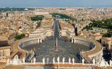 Vaticano cria Federação de Atletismo e sonha com as Olimpíadas