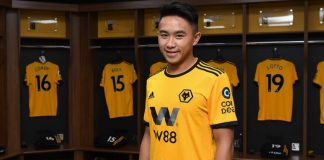 Sporting recebe David Wang por empréstimo do Wolverhampton