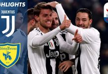 Cristiano Ronaldo falha penalti no triunfo da Juventus sobre o Chievo (3-0)
