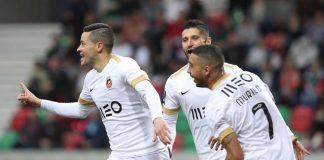 Rio Ave conquista 3 pontos em casa do Marítimo