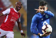Taça de Portugal: Definido o quadro das meias-finais