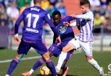 La Liga: Quinta derrota consecutiva do Celta antes de receber o Sevilla