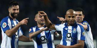 Taça de Portugal: FC Porto sentencia a eliminatória ao vencer o Braga por 3-0