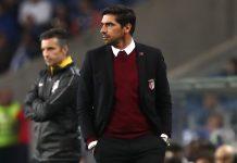 """Abel Ferreira: """"Reconhecemos que o adversário foi melhor"""""""