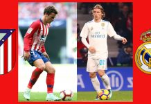 Atlético de Madrid recebe Real em jogo que vale o 2º lugar da La Liga