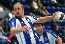 Andebol1: FC Porto 40-18 AC Fafe   FOTOGRAFIAS