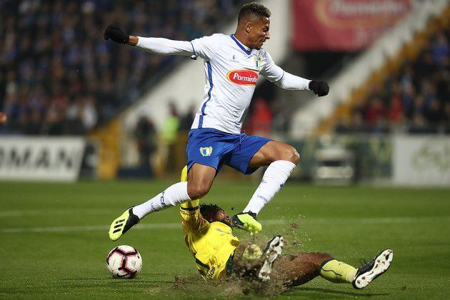 2ª Liga: FC Famalicão 0-1 Paços de Ferreira | FOTOGRAFIAS