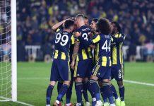 Liga Europa: Fenerbahçe vence Zenit de São Petersburgo (1-0)