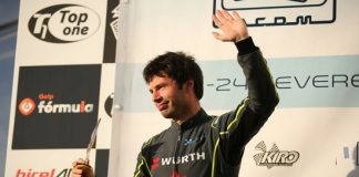 Karting Fábio Mota abre temporada com pódio no Open de Portugal