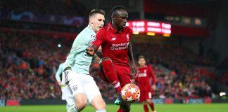 Liga dos Campeões: Empate sem golos entre Liverpool e Bayern de Munique