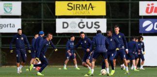 Fenerbahçe e Zenit abrem fase a eliminar da Liga Europa