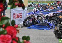 Nacional TT: Campeonato começa em Góis