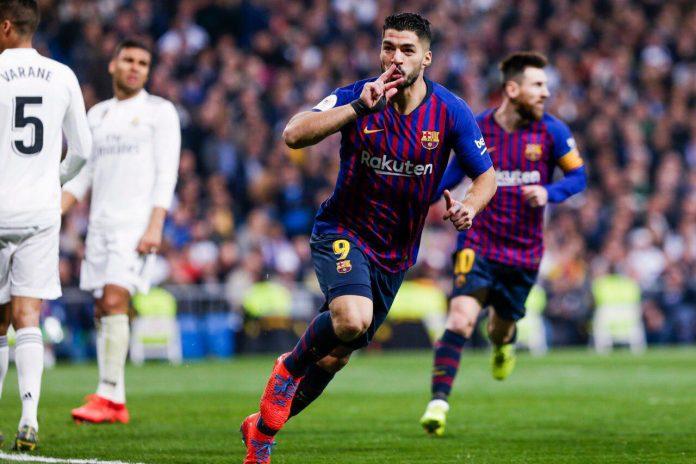 Barça vence no Santiago Beranabéu e está na final da Copa del Rey